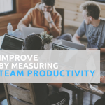 team productivity : Improve team productivity